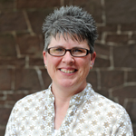 Debbie Colucci was recently hired as Wesleyan's equity compliance director and deputy Title IX coordinator to advance equity and inclusion efforts on campus.