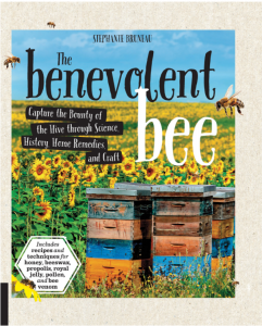 The Benevolent Bee, by Stephanie Bruneau